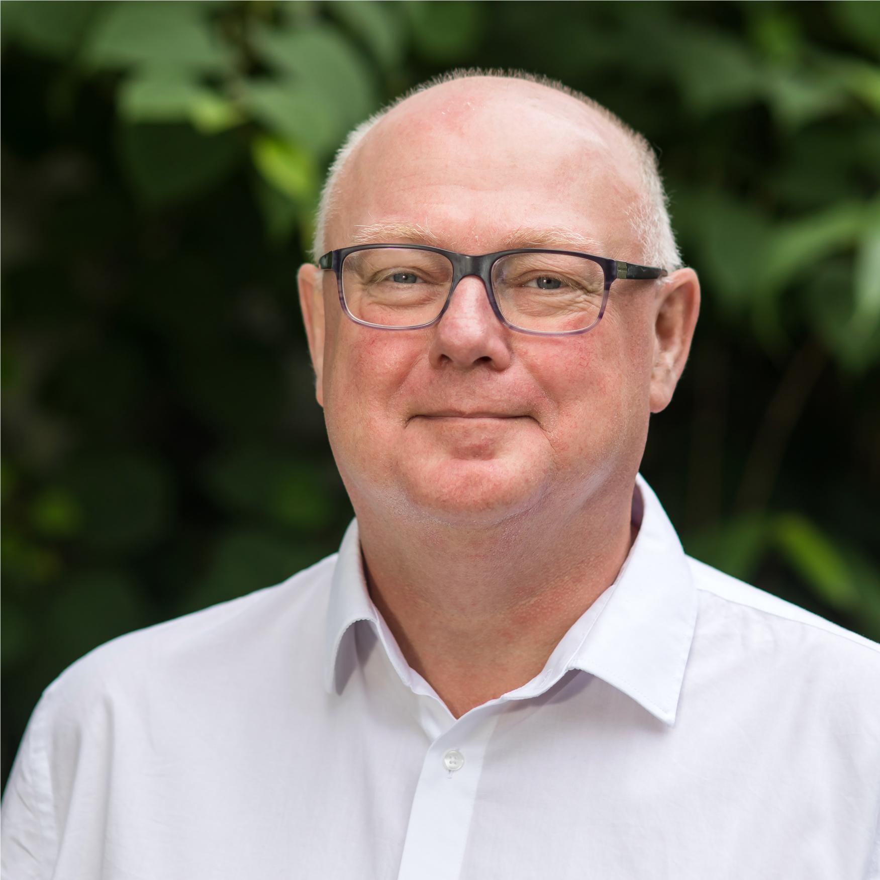 dr. Erik Oppenhuis