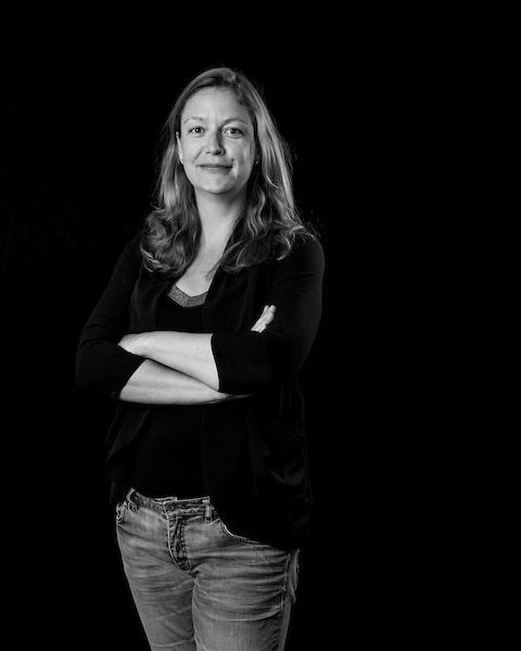 drs. Annemarieke van der Veer