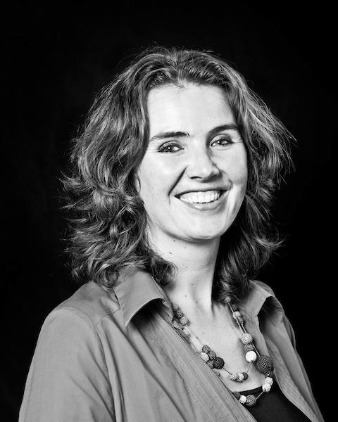 drs. Marcella van Doorn