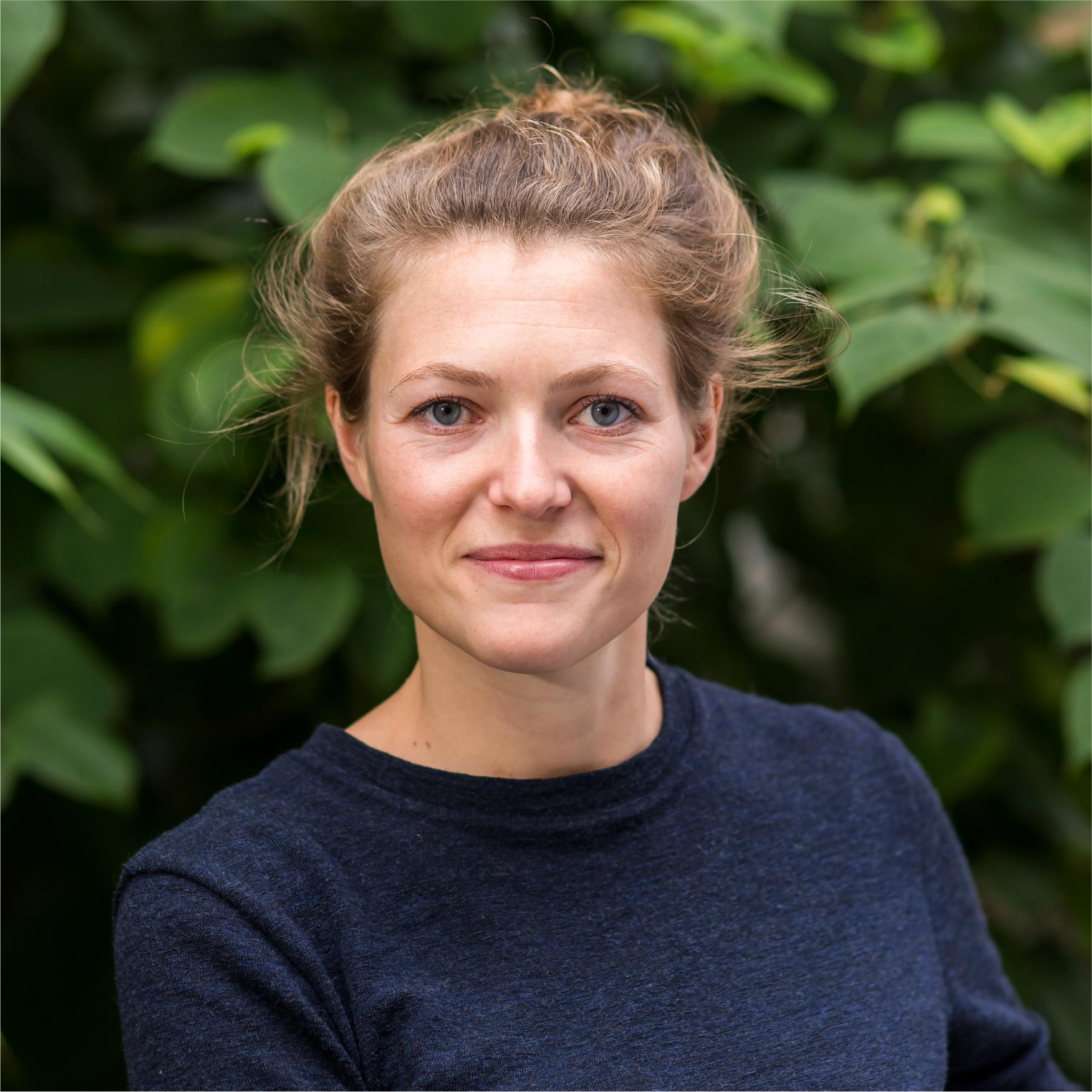 Rosalie Joosten MSc