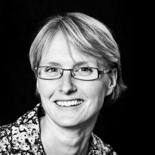 drs. Daniëlle van der Wiel